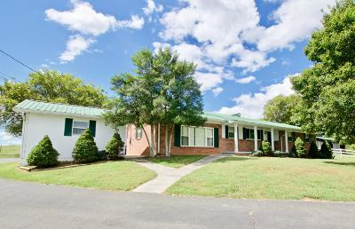 Rockford Single Family Home For Sale: 822 Martin Mill Pike