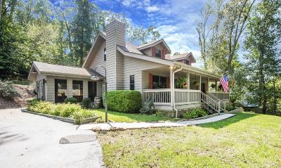 Kodak Single Family Home For Sale: 562 White Oak Circle