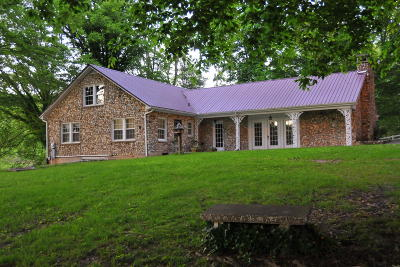 Loudon County Single Family Home For Sale: 2600 Riley Drive