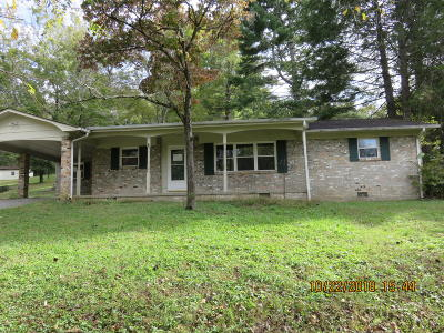 Single Family Home For Sale: 102 Davis Drive