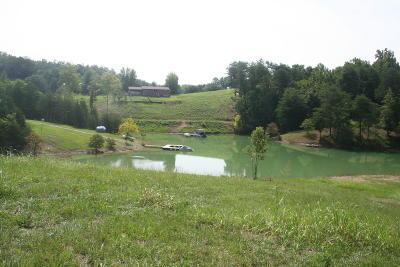 Residential Lots & Land For Sale: Hwy 139 Hwy