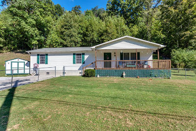Clinton Single Family Home For Sale: 990 Lake City Hwy