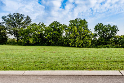 Maryville Residential Lots & Land For Sale: 3722 Colonel Jim Dr.