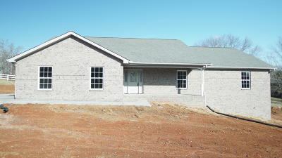Blount County Single Family Home For Sale: 404 Sweet Briar Drive