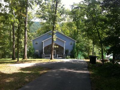 Campbell County Single Family Home For Sale: 1391 Fox Cove Lane
