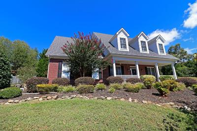 Single Family Home For Sale: 2050 Willow View Lane