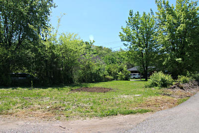 Knoxville Residential Lots & Land For Sale: 118 S Kyle St