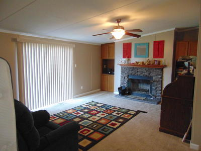 Cocke County Single Family Home For Sale: 504 Blueberry Way