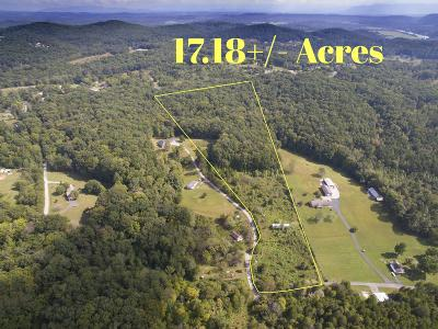 Knoxville Residential Lots & Land For Sale: 6820 Pickle Lane