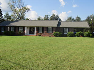 Single Family Home Sold: 2816 Highway 63