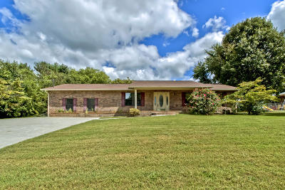 Rockford Single Family Home For Sale: 4114 Shaw Drive