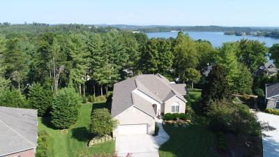 Loudon Single Family Home For Sale: 307 Coweta Court
