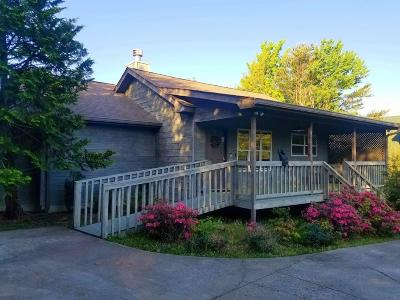 Sevierville Single Family Home For Sale: In The Spur Tr