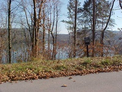 New Tazewell Residential Lots & Land For Sale: Lot 329 Marble Point Way
