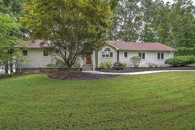 Meigs County, Rhea County, Roane County Single Family Home For Sale: 113 Westcliff Court