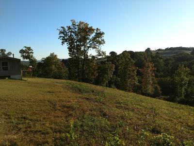 New Tazewell Residential Lots & Land For Sale: Molly Hollow Rd