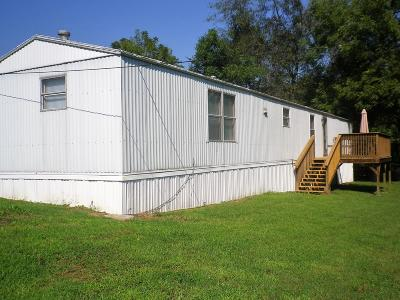 Andersonville, Maynardville, Norris Single Family Home For Sale: 1203 Hillvale Rd