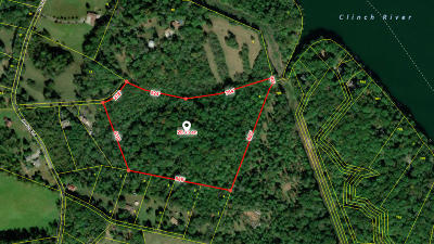 Lenoir City Residential Lots & Land For Sale: Grubb Rd