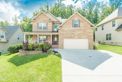 Knoxville Single Family Home For Sale: 10356 Harrison Springs Lane