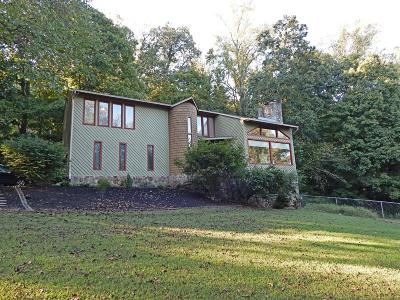 Knoxville Single Family Home For Sale: 12001 Richwood Lane