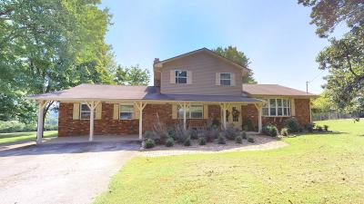 Knoxville Single Family Home For Sale: 11208 Sonja Drive