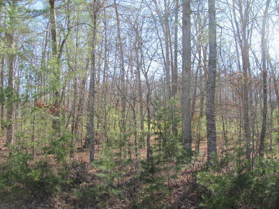 Fairfield Glade Residential Lots & Land For Sale: 286 Forest Hill Drive