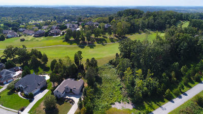Lenoir City Residential Lots & Land For Sale: Timberline Drive #4