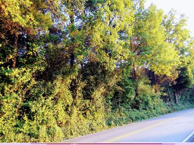 Knoxville Residential Lots & Land For Sale: 4912 Brown Gap Rd
