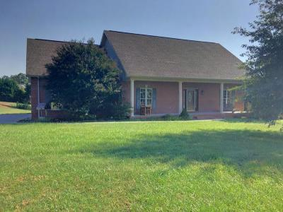 Maryville Single Family Home For Sale: 422 Lager Drive