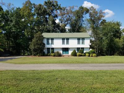 Dandridge Single Family Home For Sale: 373 W Hwy 25-70