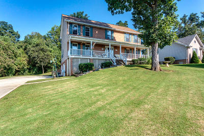 Seymour Single Family Home For Sale: 585 Gazebo Overlook