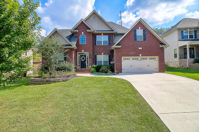 Knoxville Single Family Home For Sale: 1938 Indian Springs Lane