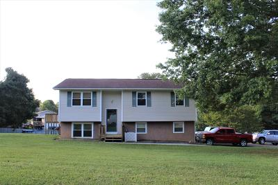 Seymour Single Family Home For Sale: 327 Sky Valley Circle