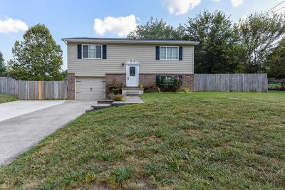 Knoxville TN Single Family Home For Sale: $179,900