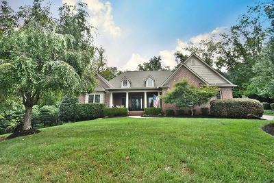 Knoxville Single Family Home For Sale: 6700 Long Shadow Way