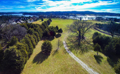 Knoxville TN Residential Lots & Land For Sale: $400,000