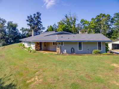 Seymour Single Family Home For Sale: 13410 Chapman Hwy