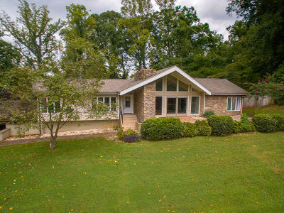 Single Family Home For Sale: 3729 Vista Rd