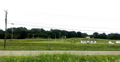 New Market Residential Lots & Land For Sale: E Andrew Johnson Hwy