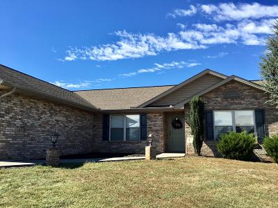 Seymour Single Family Home For Sale: 571 Hills Gate Circle