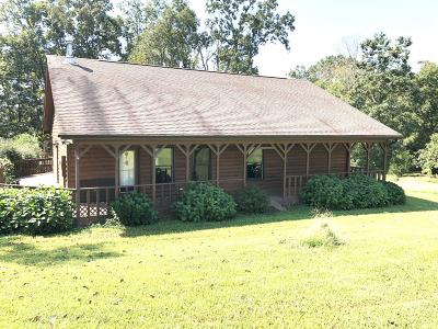 Blount County, Loudon County, Monroe County Single Family Home For Sale: 241 Chota View Rd