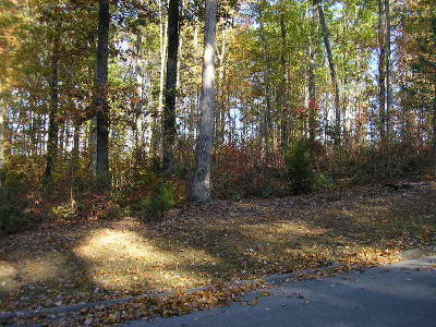 Rutledge Residential Lots & Land For Sale: Blount Circle Circle