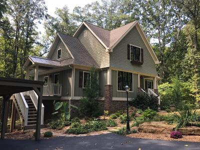 Knoxville Single Family Home For Sale: 1823 Schriver Rd