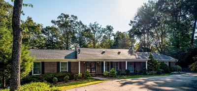 Single Family Home For Sale: 312 Forest Oak Drive