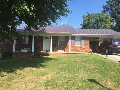 Hamblen County Single Family Home For Sale: 4427 Brockland Dr Drive