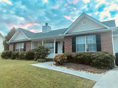 Knoxville TN Single Family Home For Sale: $177,000