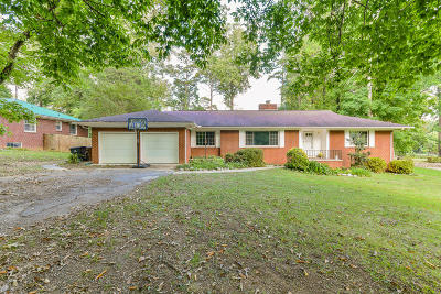 Knoxville Single Family Home For Sale: 312 Grata Rd