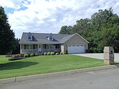 Maryville Single Family Home For Sale: 227 Foxglove Lane