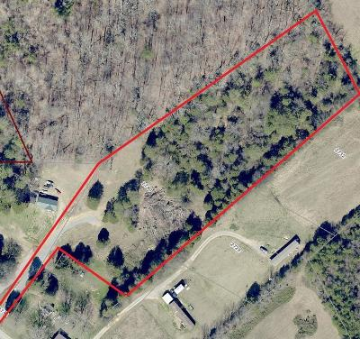 Mascot Residential Lots & Land For Sale: 2740 Shipe Rd