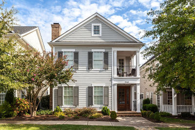 Knoxville Single Family Home For Sale: 9543 Clingmans Dome Drive